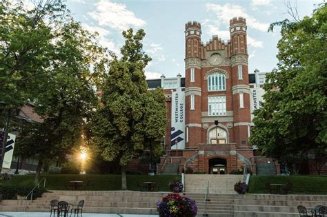 Westminster Project Based Mba by Scholarship Program Helps Guide Generation College