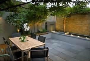 Modern Landscaping Ideas For Small Backyards Small Backyard Ideas Calibre
