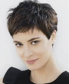 Cute short haircuts for thick hair very short hairstyles for women jpg