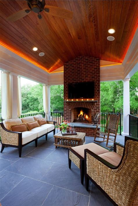 Outdoor Patio Spaces Best 25 Outdoor Living Spaces Ideas On