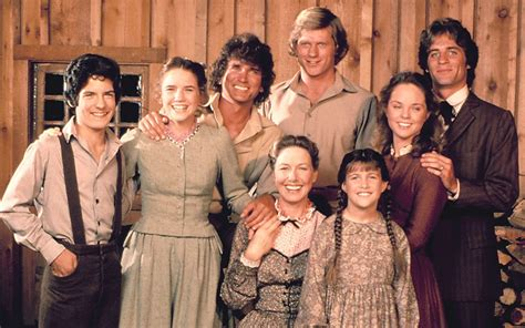 House On The Prairie Tv Show by House On The Prairie Gets Remake By