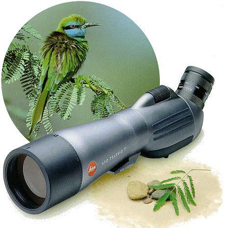 company seven | leica binocular close up page