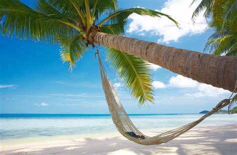 Hammock Holidays grab an 18 by using just 10 days annual leave