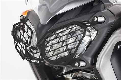 Aufkleber Yamaha Super Tenere by Yamaha S 250 Per Tener 233 1200 Protector De Faros Inoxidable
