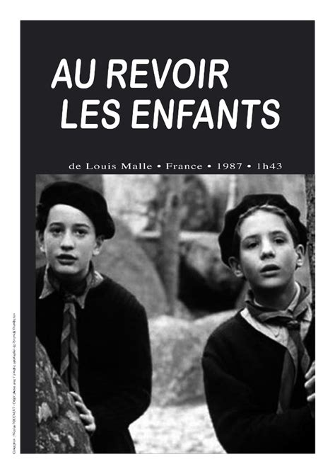libro au revoir les enfants 251 best images about french cinema on anouk aimee romy schneider and catherine deneuve