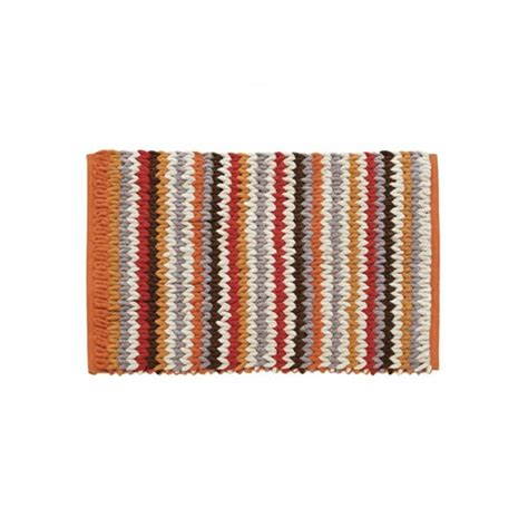 Next Bath Mats by Zig Zag Bath Mat From Next Colourful Bathroom