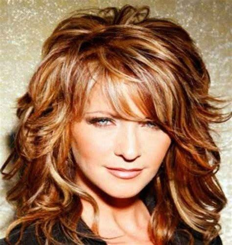shaggy long haircuts over 50 pictures of hairstyles for mature women short hairstyle 2013