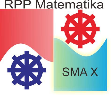 Perangkat Pembelajaran Simulasi Digital Smk Kelas 10 rpp matematika sma smk kelas x kurikulum 2013 jape maste