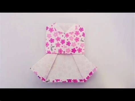 Origami Baby Clothes - 1000 images about origami clothes accessories on