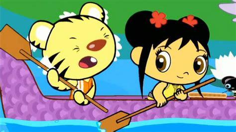 ni hao kai lan dragon boat race watch ni hao kai lan series 1 episode 1 online free
