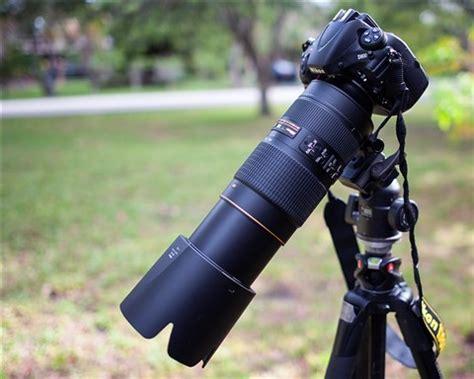 nikon 80 400 f/4.5 5.6 afs vr at 400mm: guidenet