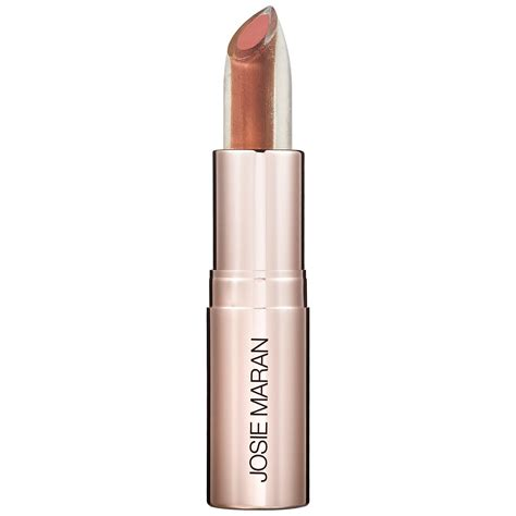 Lipstik Josie Maran Josie Maran Argan Your Hydrating Lipstick Happy