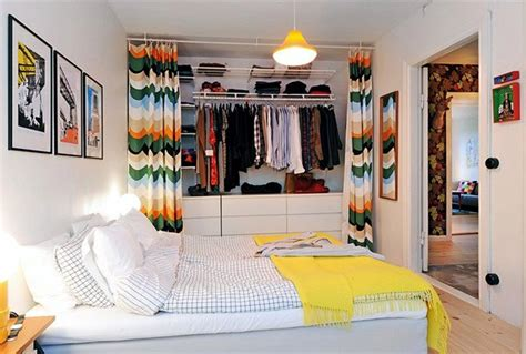 open bedroom closet design ideas for the open closet in the room how to hide