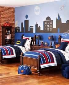 Super Hero Bedroom » Home Design 2017