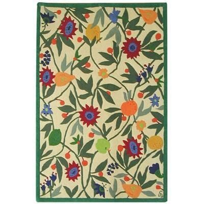 susan sargent rugs citrus floral tufted rug from susan sargent ideas transitional area rugs rugs