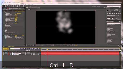 tutorial after effect smoke after effects tutorial how to make smoke funnydog tv