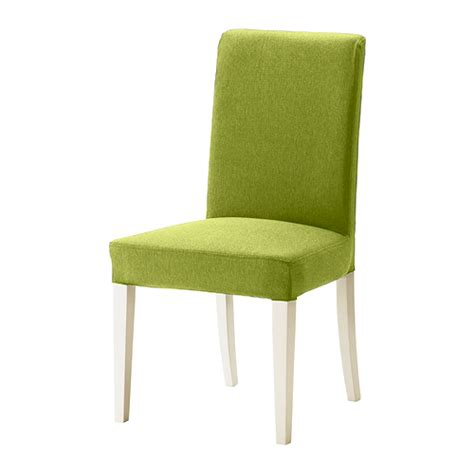 ikea replacement chair covers replacement slip cover for ikea henriksdal dining chairs