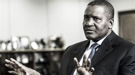 biography success story of aliko dangote founder of dangote