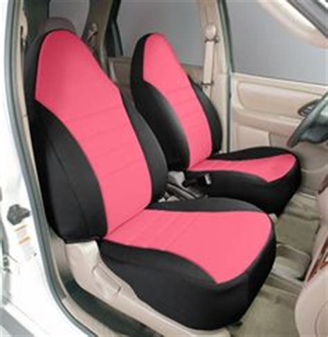 truck seat covers autoanything 1000 images about pink car accessories on pinterest