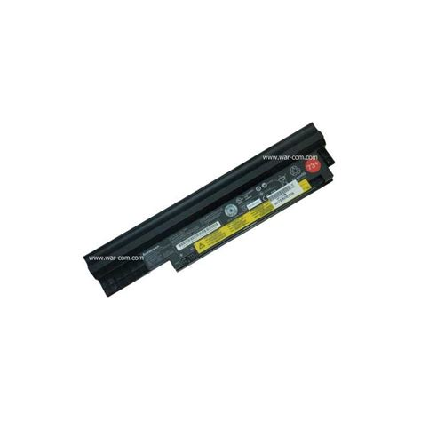 Baterai Laptop Lenovo Thinkpad Edge baterai batere battery batre lenovo thinkpad edge 13 quot e30 73 ori comzone