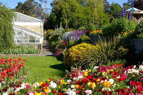 Gardensonline Royal Tasmanian Botanical Gardens Gardens Royal Hobart Botanical Gardens