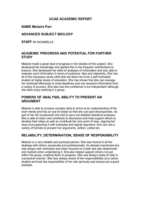 Recommendation Letter For Biology Ingamell Longdean Reference Letter
