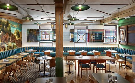 drake restaurant drake commissary restaurant review toronto canada