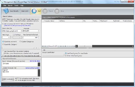 google maps email extractor full version full for win google maps contact extractor 2 0 0 8