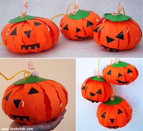Papercraft Pumpkin - pumpkin lantern papercraft papermodeler