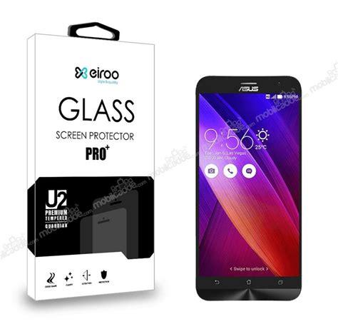 Tempered Glass Asus Zenfone 2 eiroo asus zenfone 2 tempered glass ekran
