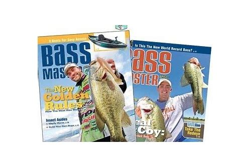 bassmaster discount coupon