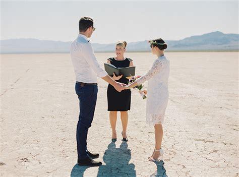 Hochzeit In Las Vegas by Die Coole Hippiehochzeit Und Sebastian