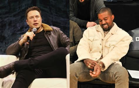 elon musk engineer space engineer elon musk lists kanye west as his biggest