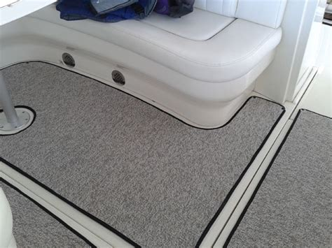 marine flooring for boats why marine carpet is important to protect your boat