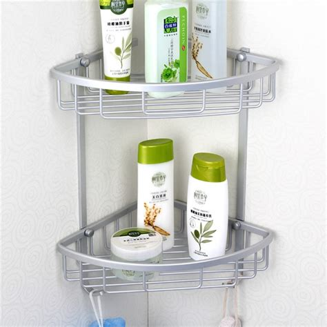 bathroom accessories shelves get cheap shower accessories shelves aliexpress