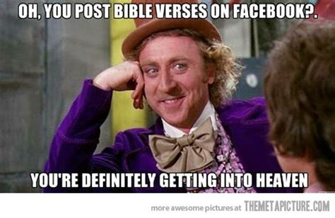 Gene Wilder Willy Wonka Meme - gene wilder funny quotes quotesgram