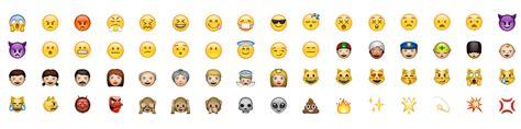 emoji font color emoji in windows 8 1 the future of color fonts