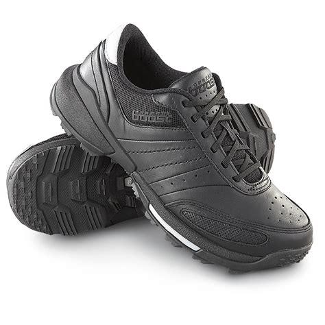 black walking sneakers s springboost 174 wellness walking shoes black