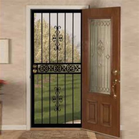 security doors for homes 28 images iron entry doors