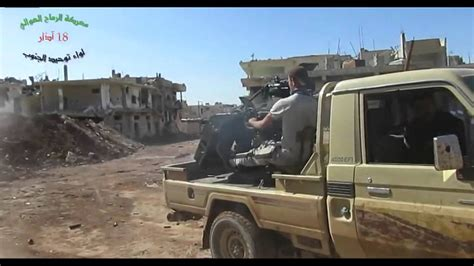 best war cams from afghanistanwarning offensive syria zpu 2