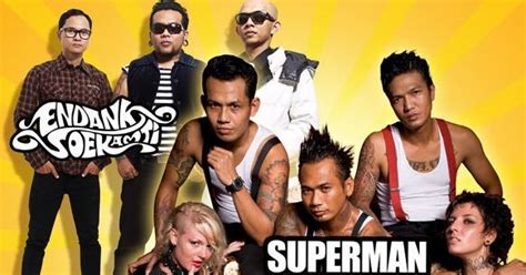 download mp3 endank soekamti ft cjr superman is dead feat endank soekamti akan konser di tegal