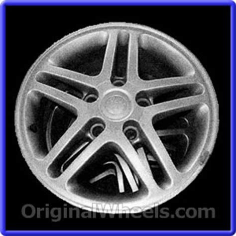 2000 Toyota Camry Lug Pattern 2000 Toyota Camry Rims 2000 Toyota Camry Wheels At