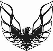 Pontiac Firebird Trans Am Logo Style B B&ampM Expressions