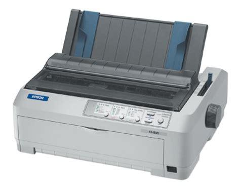 Printer Epson Jarum asmas stkip garut v alfa piranti komputer