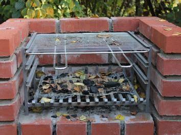 mauerwerk outdoor kamin pläne die besten 25 gemauerter grill ideen auf