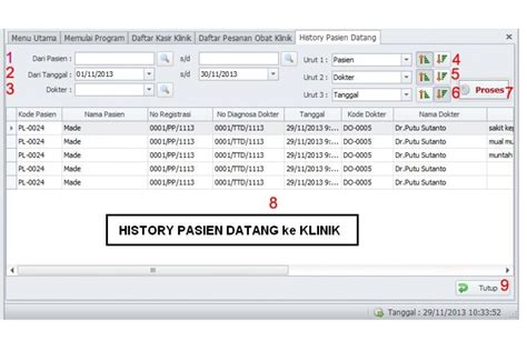Software Apotek Klinik 4 0 0 4 software apotek klinik 4 0