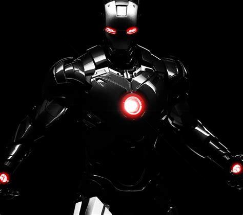 wallpaper iron man hitam iron man wallpaper 10510601 wallpaper 2880x2560 624875