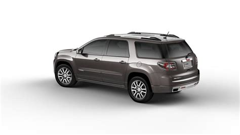 worden martin buick gmc iridium metallic 2014 gmc acadia used suv for sale savoy