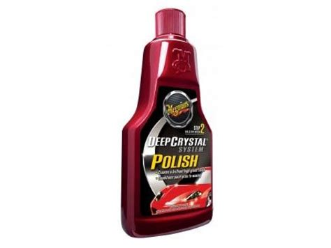 Prijzen Auto Polieren by Step 2 Deep Crystal Polish New Formula 15 95