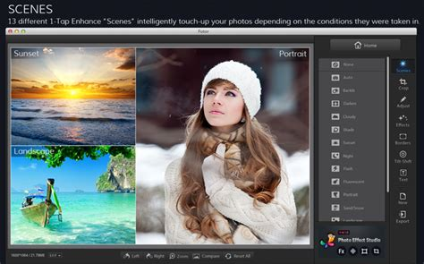 photo maker fotor photo editor